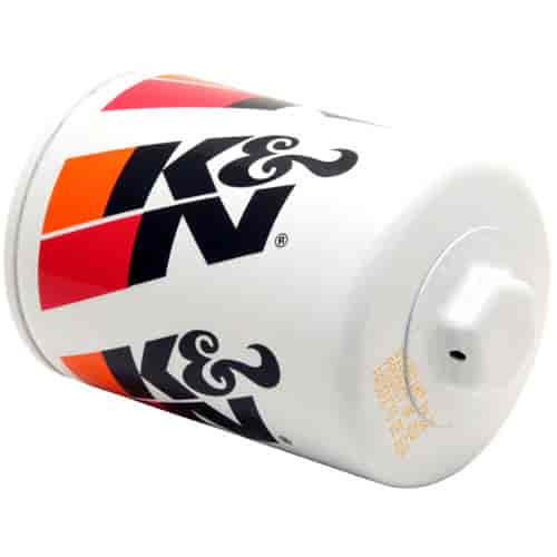 K&N HP-1014 - K&N HP Series Performance Gold Oil Filters