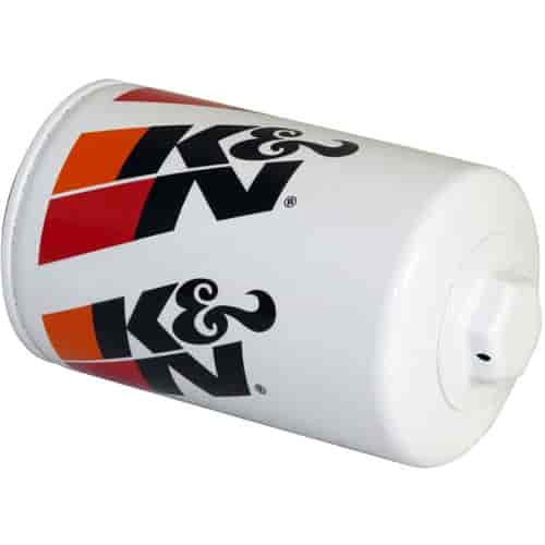 K&N HP-2001 - K&N HP Series Performance Gold Oil Filters