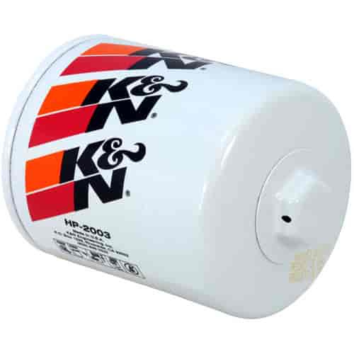 K&N HP-2003 - K&N HP Series Performance Gold Oil Filters