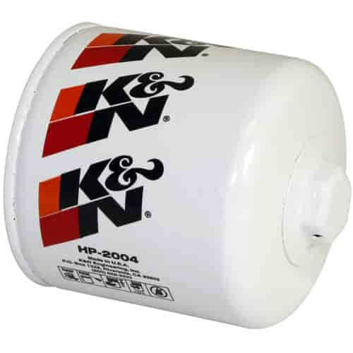 K&N HP-2004 - K&N HP Series Performance Gold Oil Filters
