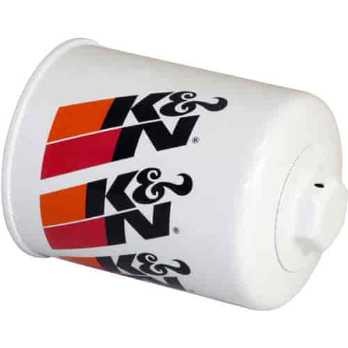 K&N HP-2008 - K&N HP Series Performance Gold Oil Filters