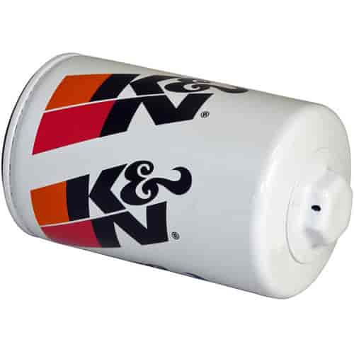 K&N HP-2009 - K&N HP Series Performance Gold Oil Filters