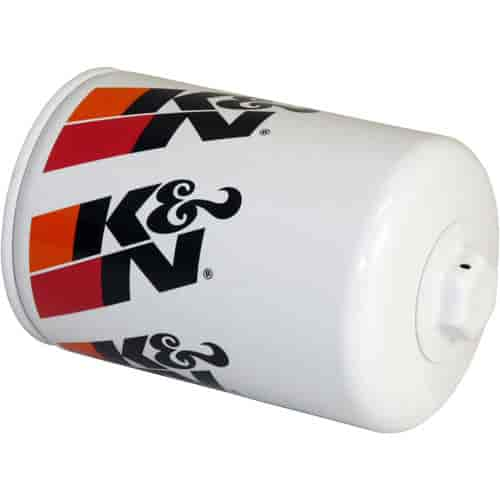 K&N HP-3001 - K&N HP Series Performance Gold Oil Filters