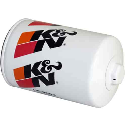 K&N HP-3003 - K&N HP Series Performance Gold Oil Filters