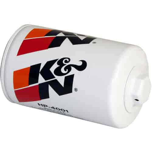 K&N HP-4001 - K&N HP Series Performance Gold Oil Filters