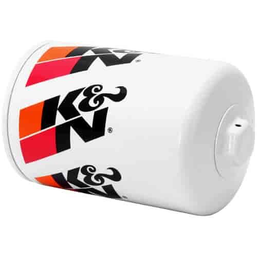 K&N HP-4004 - K&N HP Series Performance Gold Oil Filters