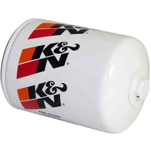 K&N HP-5001 - K&N HP Series Performance Gold Oil Filters