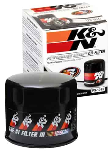 K&N PS-1015 - K&N PS Series Performance Oil Filters