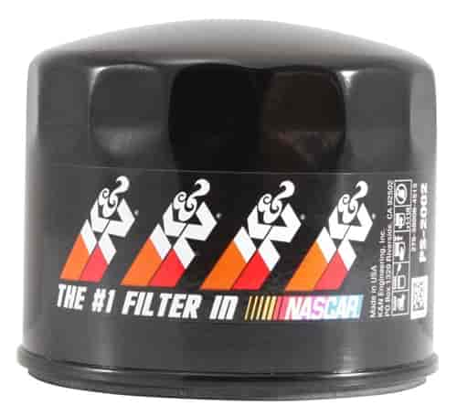 K&N PS-2002 - K&N PS Series Performance Oil Filters