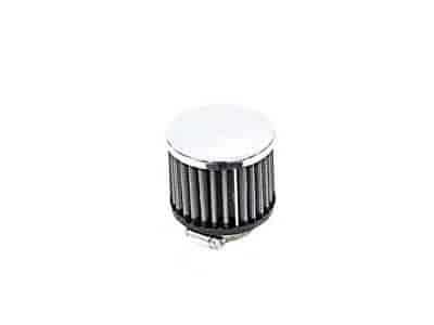 K&N RC-0160 - K&N Round Straight Universal Air Filters