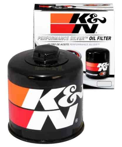 K&N Performance Gold Oil Filter