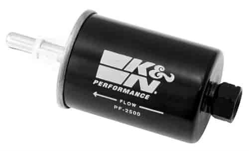 Fuel Filter Parts Plus G645