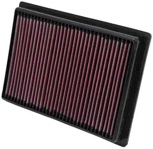 K&N PL-5712 - K&N Powersport Air Filters