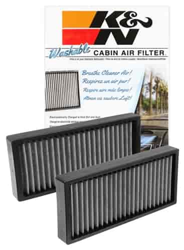 k n vf1002 replacement cabin filter 2004 2015 nissan. Black Bedroom Furniture Sets. Home Design Ideas