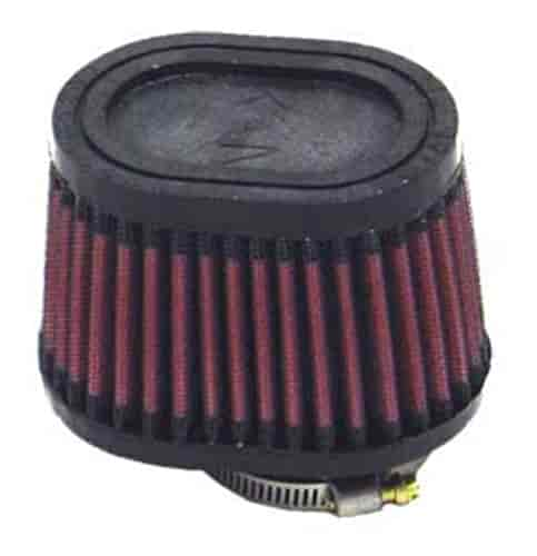 K/&N RC-1822 Universal Clamp-On Air Filter