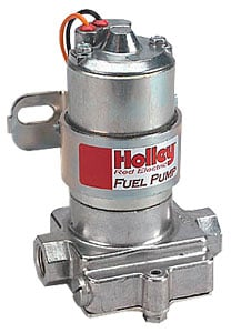 Holley 12-801-1 - Holley Electric Fuel Pumps