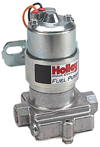 Holley 12-815-1 - Holley Electric Fuel Pumps