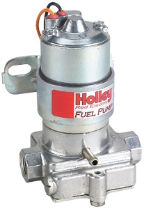 Holley 712-801-1 - Holley Electric Fuel Pumps