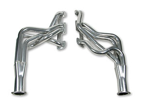 Hooker Headers 1103-1 - Hooker Headers Super Competition Headers Chevy/GM Car