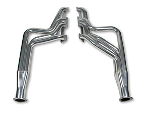 Hooker Headers 1203-1 - Hooker Headers Super Competition Headers Chevy/GM Car