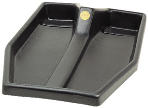 JAZ Products 720-000-01 - JAZ Engine Stand Drip Pan and Tool Tray