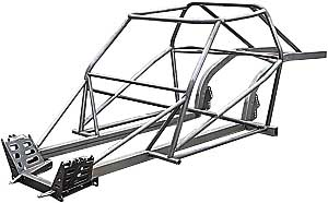 Jegster 940805K1 - Jegster Chassis Kits with Frame Rails & Roll Cages