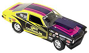 JEGS 79 - JEGS Collectible Die-Cast Cars