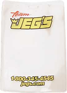 JEGS C27 - JEGS Event Ticket Holder