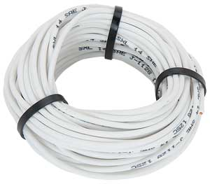 Vehicle Wiring Products on Jegs Performance Products 10857   Jegs Premium Automotive Wire