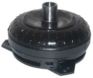 JEGS Performance Products 60429 - JEGS Street/Strip XHD 10'' Torque Converters