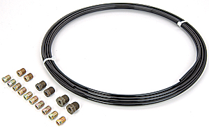 JEGS Performance Products 63060 - JEGS Brake Line Coils & Kits