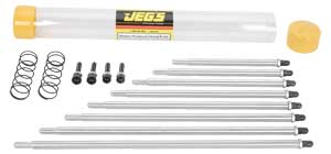 JEGS Performance Products 80670 - JEGS Adjustable Pushrod Length Checker