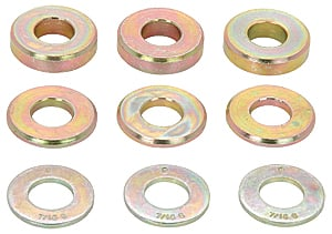 JEGS Performance Products 82505 - JEGS Torque Converter Bolts
