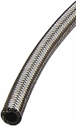 JEGS Performance Products 100914 - JEGS Pro-Flo 200 Series Stainless Steel Braided Hose