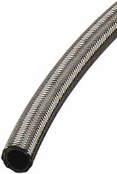 JEGS Performance Products 100942 - JEGS Pro-Flo 200 Series Stainless Steel Braided Hose