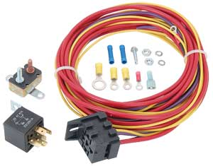 JEGS Performance Products 10564 - JEGS Street/Performance/Race Electric Fuel Pumps