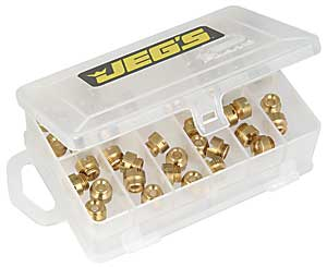 JEGS Performance Products 15027