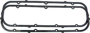 JEGS Performance Products 21110 - JEGS Steel Core Valve Cover Gaskets