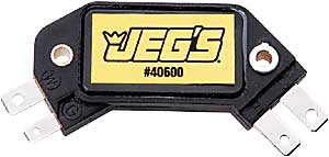 JEGS Performance Products 40600