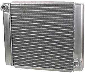 JEGS Performance Products 51962 - JEGS Racing Radiators