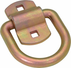 JEGS Performance Products 80131 - JEGS Mounting Rings