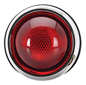 JEGS Performance Products 90002 - JEGS Custom Taillights