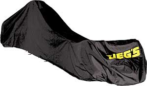 JEGS Performance Products 90012 - JEGS Jr. Dragster Cover