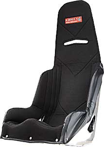 Kirkey 41511 - Kirkey Aluminum Pro Street Drag Racing Seats