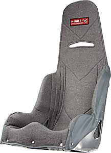 Kirkey 41517 - Kirkey Aluminum Pro Street Drag Racing Seats