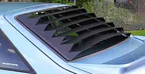 Astra-Hammond 10559 - Astra/Hammond Rear Window Louvers