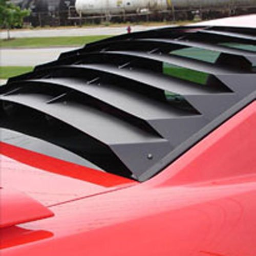 Astra-Hammond 1351 - Astra/Hammond Rear Window Louvers