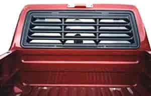 Astra-Hammond 6054 - Astra/Hammond Rear Truck Window Louvers