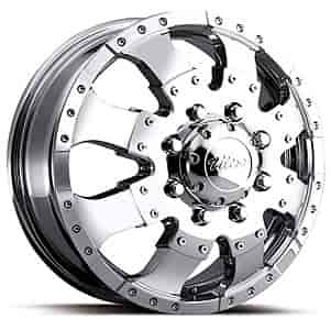 Ultra Wheel 023-6681FC - Ultra Bargain Wheels