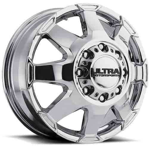 Ultra Wheel 025-7681FC